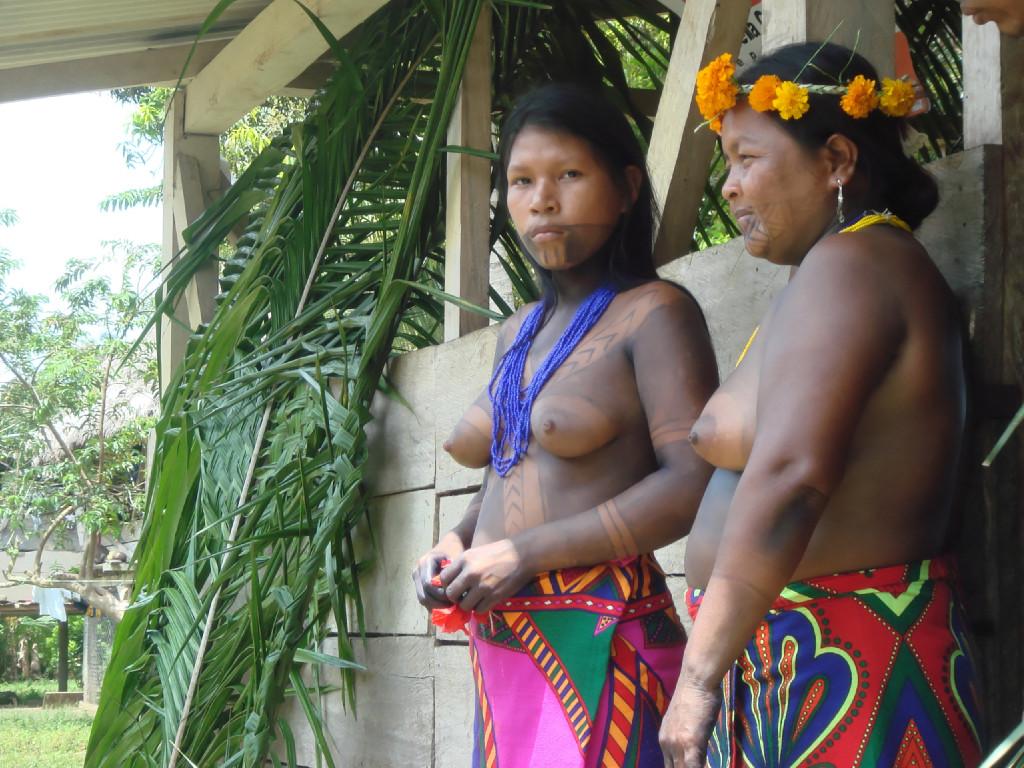 Tribes sex