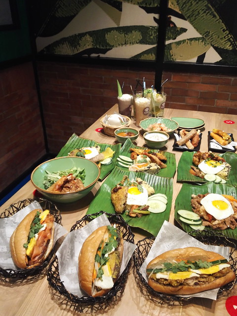 Annam Noodle Bar Philippines