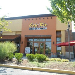 Cafe Rio Mexican Grill at Alderwood Mall in Lynnwood Wa Flickr