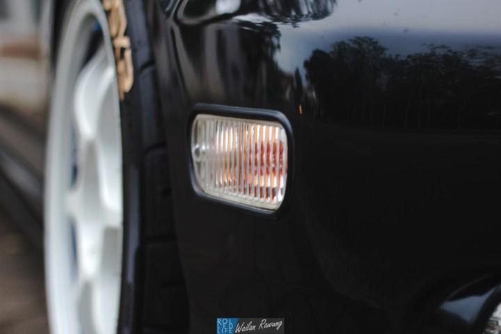 Dhuran Honda Stream JDM-13