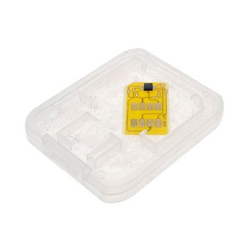 SIM Card Unlock Attachment for iPhone (5th-Gen)