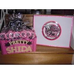 First Happy Birthday Shida By Dreamz By Lynn Happy Birthday Shida Lynn S Flickr Happy Birthday Font Happy Birthday Girl Spanish