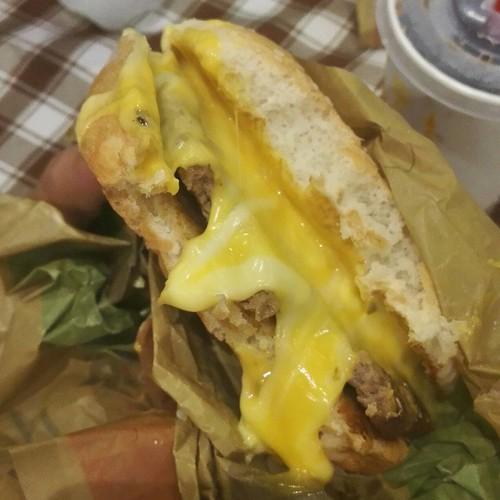 Burger King PH