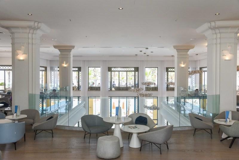 vista lobby lounge