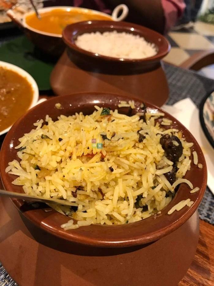 goan food festival zambar ambience mall gurugram hungrynomads
