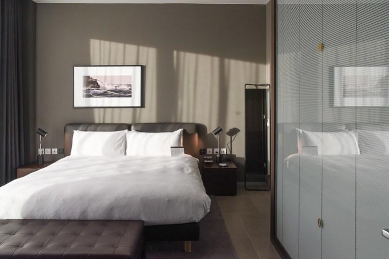 highline suite - intercontinental malta