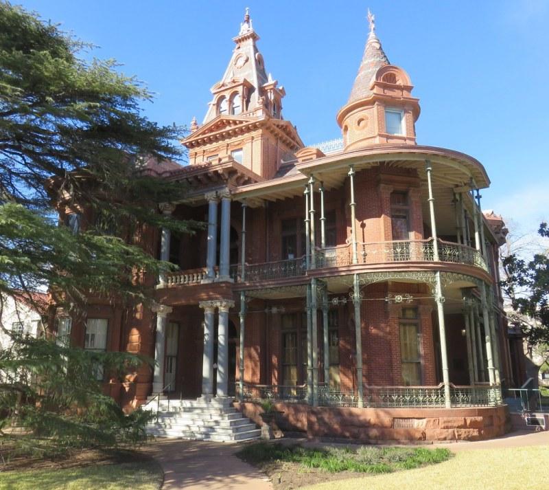 Large Of University House Austin