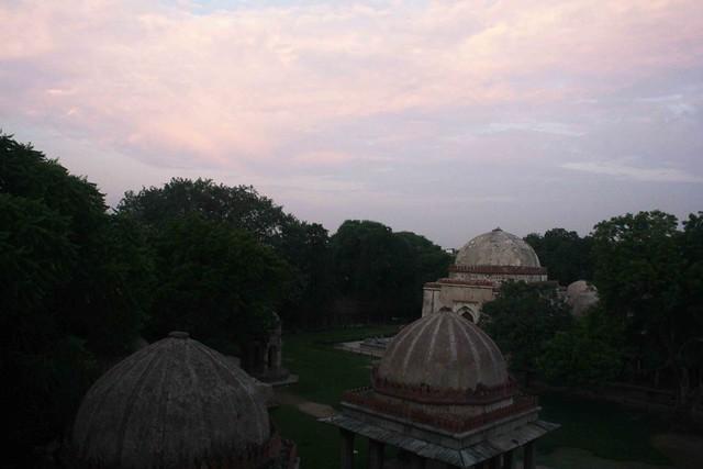 Good Morning, Delhi