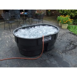 Small Crop Of Homemade Hot Tub