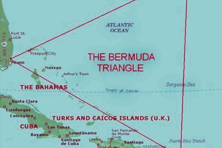 Map Of Bermuda US State Abbreviations Bermuda Stamps Bermuda - Map of us and bermuda