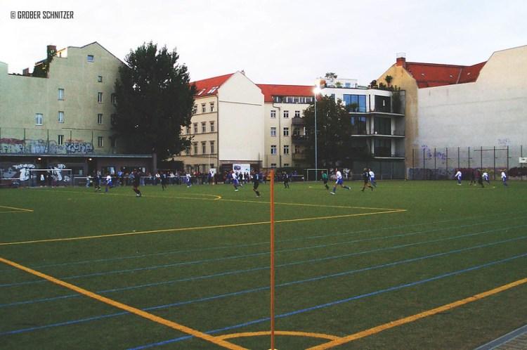 Blau-Weiß Berolina Mitte vs. Türkiyemspor Berlin 1:5