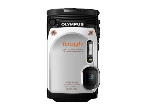 Medium Of Olympus Tg 860