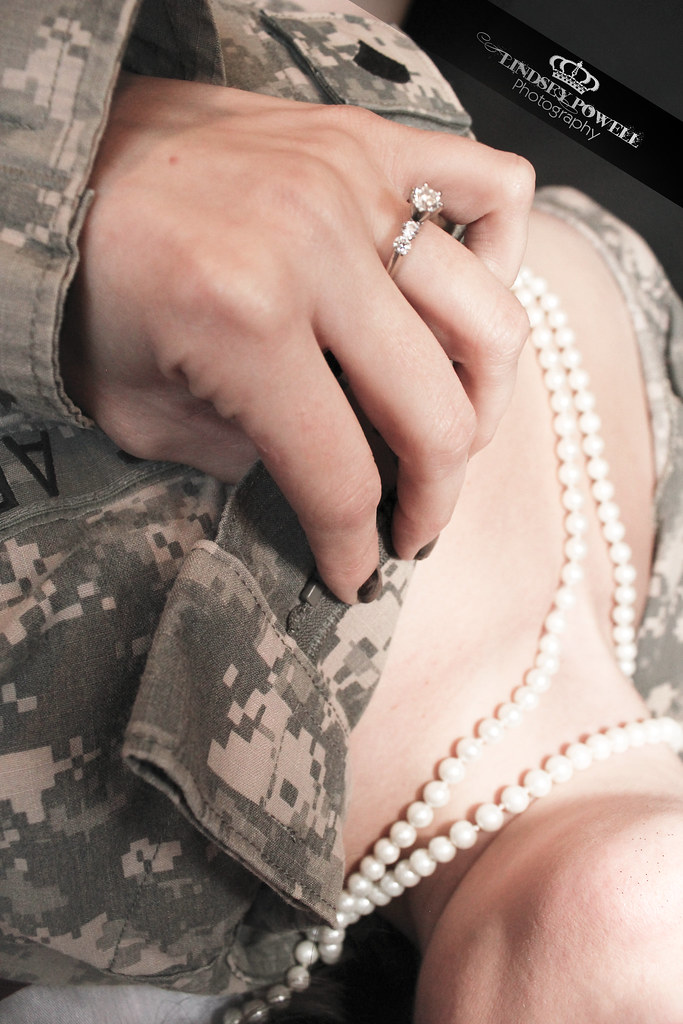 military wives have needs