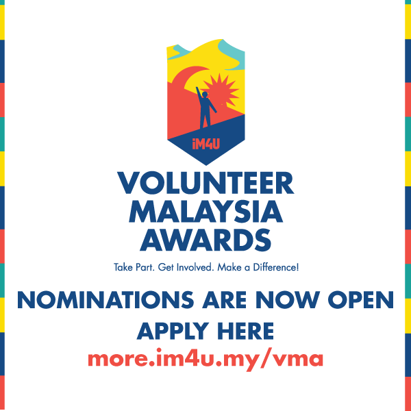 Volunteer Malaysia Awards 2016