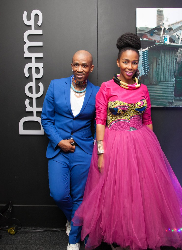 Mafikizolo Supporting the BrightFuture of South African children