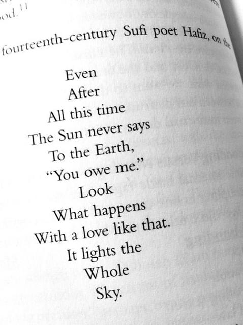 life-love-sun-earth