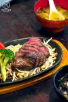 Restaurant Review: Yebisu Izakaya, Sydney CBD. Seared Wagyu Steak