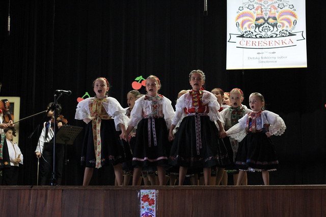 Children's Folklore Concert