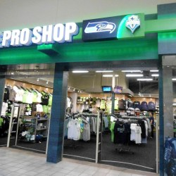 The Pro Shop at Alderwood Mall in Lynnwood Wa Seahawks Flickr