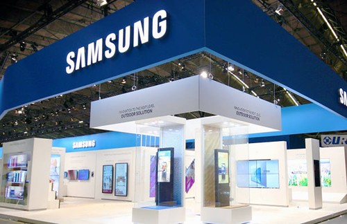 Samsung LED Samsung Display