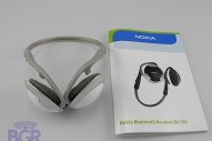 Nokia Bluetooth BH-501 headset - Image 3 of 3