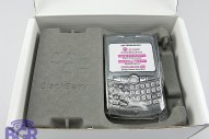 T-Mobile BlackBerry Curve 8320 Unboxing Part 2 - Image 10 of 15