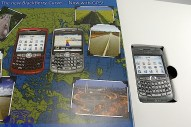 BlackBerry Curve 8310 Launch Kit - Image 3 of 6