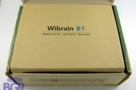 WiBrain B1 unboxing - Image 21 of 24