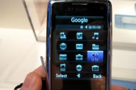 Samsung SGH-G800 hands on! - Image 6 of 9