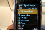 Samsung SGH-G800 hands on! - Image 7 of 9