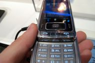 Samsung SGH-G800 hands on! - Image 9 of 9