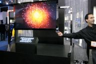 Pioneer Kuro concept TV - Image 6 of 7