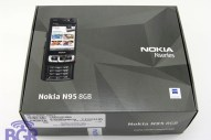 Nokia N95 8GB NAM unboxing - Image 7 of 12