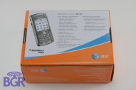 AT&T BlackBerry 8110 Unboxing - Image 3 of 10