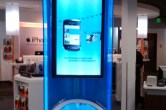 AT&T mystery retail displays contain BlackBerry Torch 9800 - Image 1 of 1