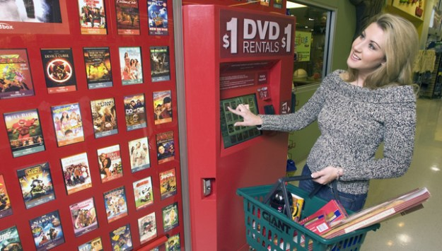 Redbox Instant Launch