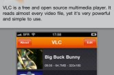 VLC Media Player for iPhone now available - Image 1 of 1