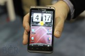HTC Thunderbolt hands-on - Image 1 of 8