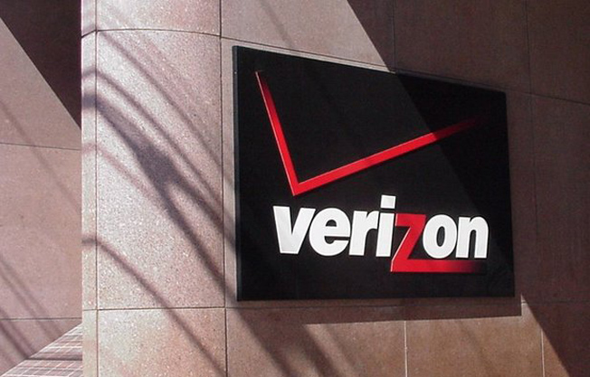 Verizon profit, sales climb in Q1