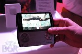 Verizon Wireless Xperia Play - Image 3 of 12