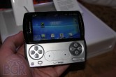 Verizon Wireless Xperia Play - Image 4 of 12