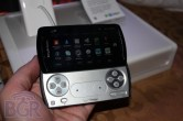 Verizon Wireless Xperia Play - Image 6 of 12