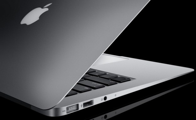 Apple New MacBook Air: WWDC 2013