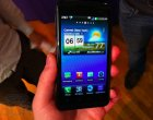 LG Thrill 4G hands-on - Image 3 of 4