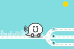 Google Waze Acquisition