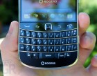 BlackBerry Bold 9900 Review - Image 3 of 4