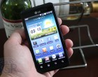 AT&T LG Thrill 4G Review - Image 2 of 4
