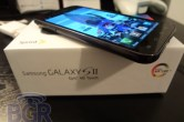Samsung GALAXY S Epic 4G Touch review - Image 9 of 10
