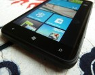 HTC Titan (unlocked) hands-on - Image 2 of 4