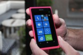 Nokia Lumia 800 hands-on - Image 9 of 14
